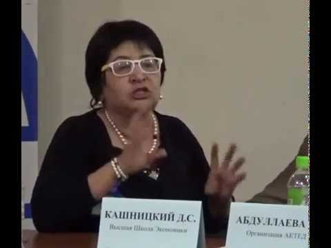 Migration & Healthcare in Central Asia (Marifat ABDULLAEVA, ACTED Tajikistan)