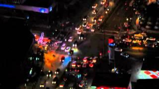 canon Digital IXUS 132 - Sample Video (The Gramercy)