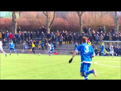 27.02.2016, Goslarer SC - FC St. Pauli II 3:0 (2:0) 1.Halbzeit