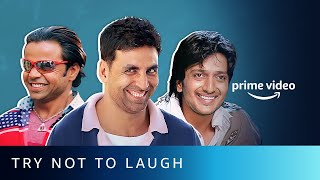 Try Not To Laugh - June   Amazon Prime Video