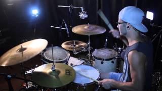 Video Oleg Noga - Betraying The Martyrs - Love Lost Drum Cover download MP3, 3GP, MP4, WEBM, AVI, FLV Juli 2018