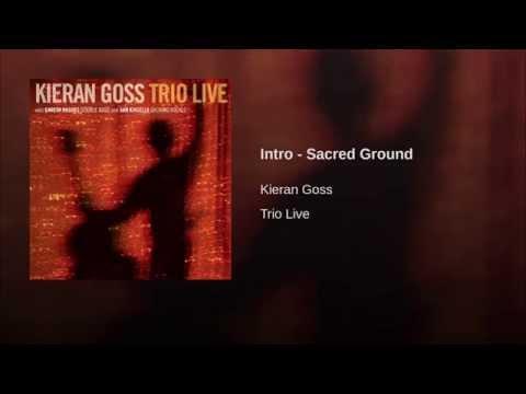 Intro - Sacred Ground