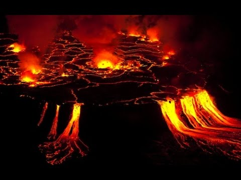 I 10 vulcani più pericolosi della Terra