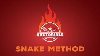 Aromachef Quetorials - Snake Method