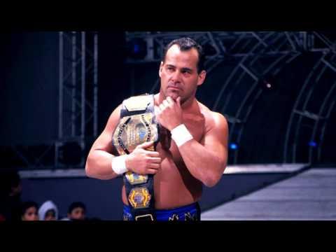 WWE Dean Malenko Theme Cover