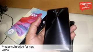 Lyf wind 4s review and unboxing