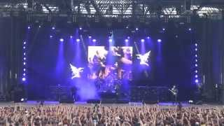 Black Sabbath - Berlin, 08.06.14 - War Pigs