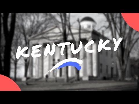 Exploring Frankfort, Kentucky