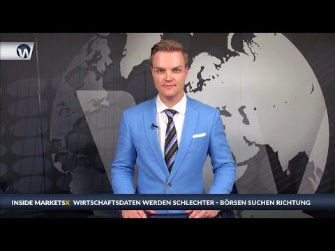 Heiko Thieme und der Tiefpunkt im Dax bei 8.250 Punkten