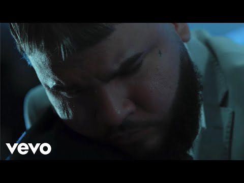 Onell Diaz, Farruko - Incompleto (Official Video)