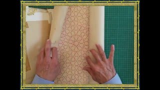 How to properly draw Geometric Patterns - Introduction