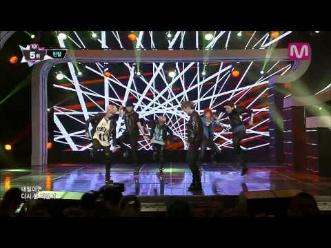 Клип TEEN TOP - 장난아냐 (Rocking)