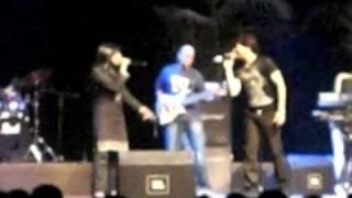 Khuda Jaane - K.K. & Shilpa Rao live 3 okt. 2009