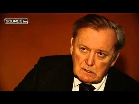 Source.ba Intervju: Ivica Osim... (2011.)