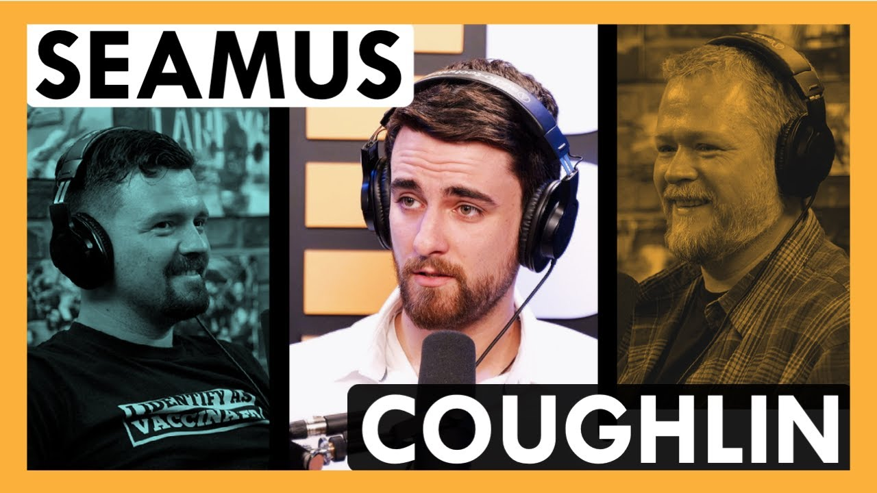 Catholics, FreedomToons, and Public Schools   The Seamus Coughlin Interview