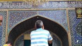 Noha: Raza Di Bheinr Makhdooma .:Haram Bibi Masooma e Qom s.a:.  (Ziaraat 7)