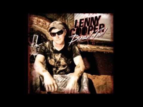 Lenny Cooper Simple Man