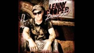 Lenny Cooper Simple Man