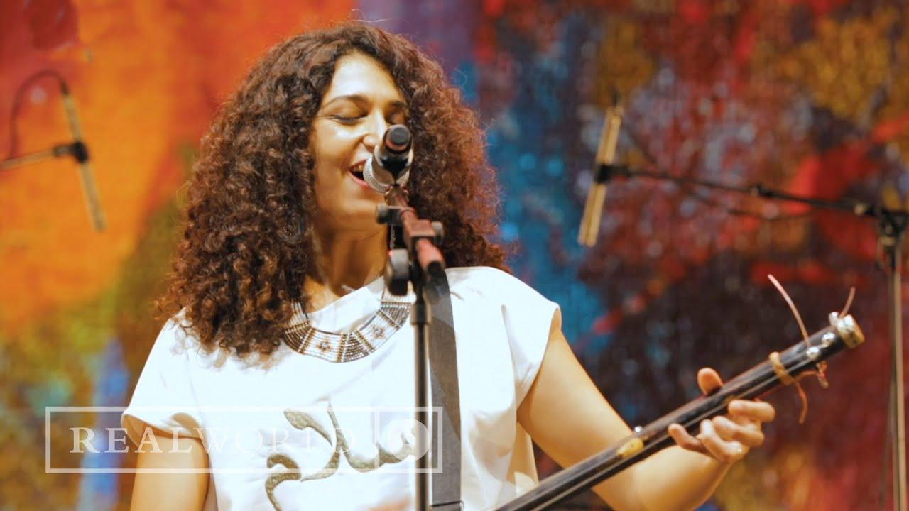 Bab L' Bluz - Africa Manayo (live at Festival L'Boulevard 2019)