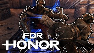 FOR HONOR - SPECTATING RANDOM PEOPLE ON MY FRIENDS LIST!