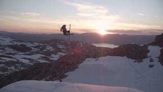 the wallisch project - official trailer - ski - itunes teaser