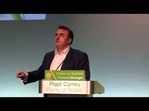 'There is no substitute to running your own country' - Tommy Sheppard