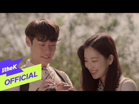 [MV] KyoungSeo(경서) _ Shiny Star(밤하늘의 별을)(2020)