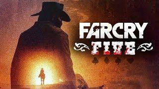 Far Cry 5  от инсайдера: игра будет о религии Жесть !!(русский трейлер в 4 к)