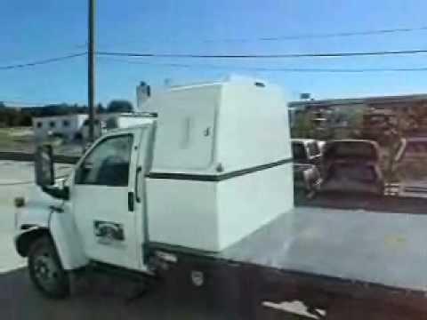 Custom Roadmaster Sleeper Pickup Walkaround Doovi