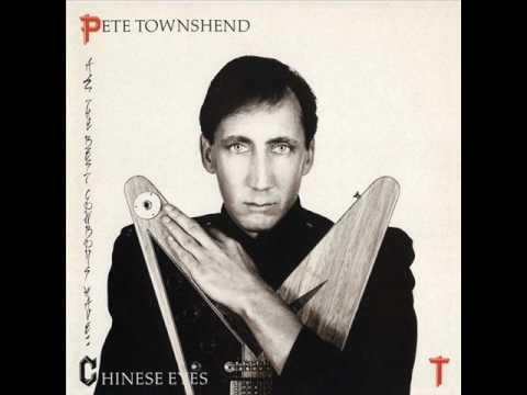 Pete Townshend - Slit Skirts