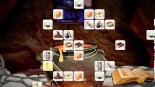 Magic World Mahjong gameplay video