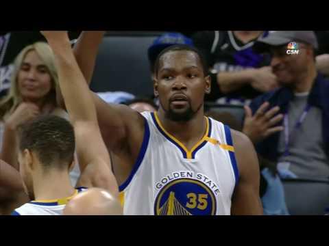 Golden State Warriors at Sacramento Kings- January 8,2017
