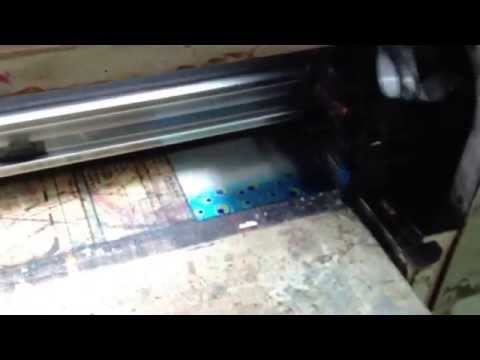 print on metal sheet, metal printing video, metal sheet printing, metal printer