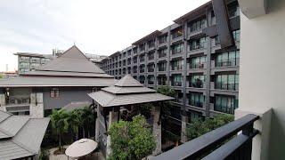 รีวิวโรงแรมกักตัว14วัน(ชื่อโรงแรม Le Bali Resort &Spa )