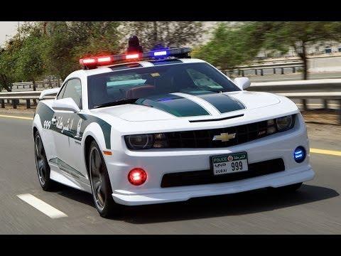 Какая Полиция Дубая???  ОБАЛДЕТЬ!!! Dubai Police