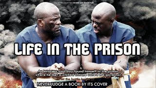LIFE IN THE PRISON - LABISTA VS DON CHECHE, BEST LATEST NEW MOVIE, SPECIAL NIGERIA NOLLYWOOD MOVIE