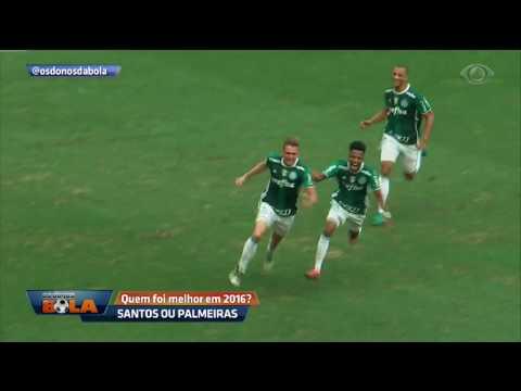 Sinto O Palmeiras Como O Melhor Time Da Temporada, Diz Velloso