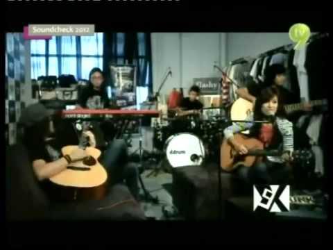Soundcheck - Shila Amzah - sedar