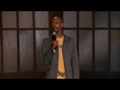 Dave Chappelle - Grape Drink