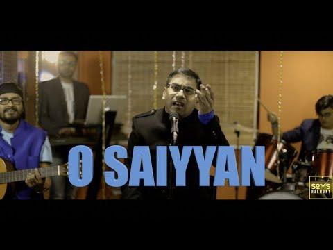 o-saiyyan---agneepath-|-hrithik-roshan-|-cover-|-chirodeep-|-som's-harmony