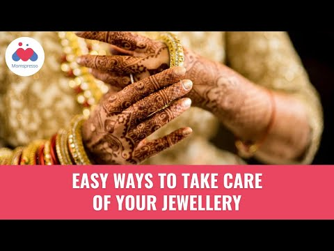top-5-easiest-ways-to-take-care-of-jewellery-|-how-to-clean-jewellery