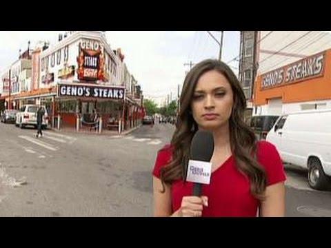 'The Greg Gutfeld Show' gets to know Philadelphia