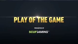 Scuf Gaming Play of the Game: Rise Nation