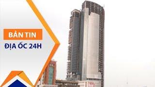 Số phận hẩm hiu của tòa nhà 5.000 tỷ đồng | VTC1