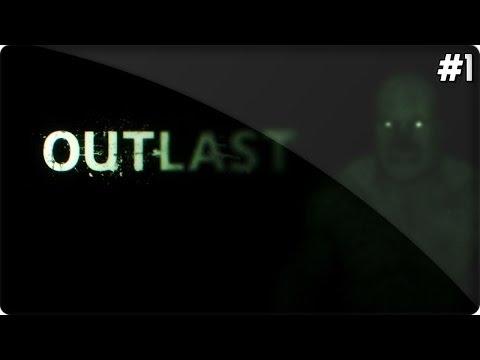 Outlast: Whistleblower LIVE [#1] Tak się zaczęło