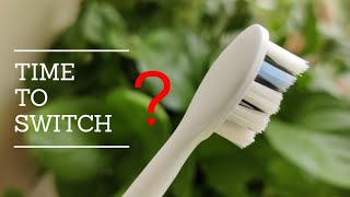 Electric Toothbrush Review - Are they worth ?