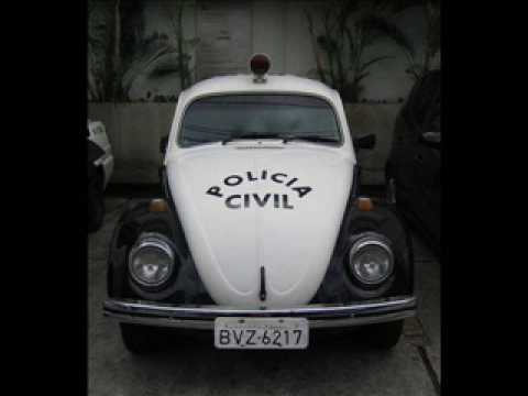 Bezerra da Silva - Policia Civil