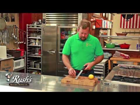 Microplane Zester - Kitchen Must Haves