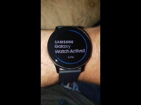 US Official Samsung Galaxy Watch Active 2 ECG Update & How to Use