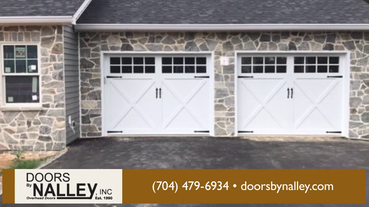 Exceptionnel Residential, Commercial U0026 Industrial Garage Doors | Doors By Nalley, Inc.